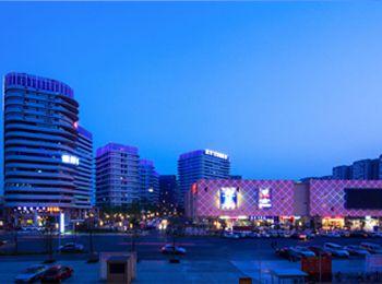 蓝光 · 空港国际城